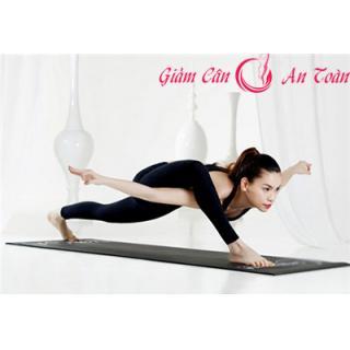 Các Bài Tập Yoga Trong Nhà
