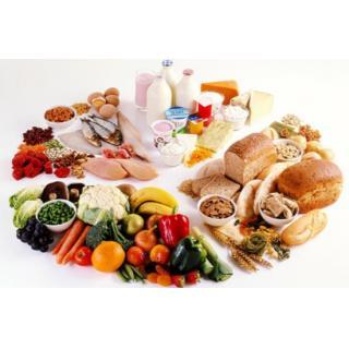 Chế độ dinh dưỡng cho người tập xà đơn
