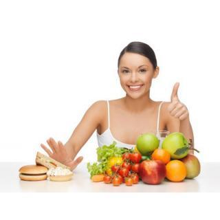 Lời khuyên sáng trưa tối ăn gì để giảm cân