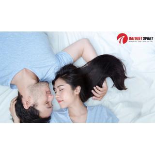 """Cách massage bấm huyệt tốt cho chuyện """"yêu"""""""