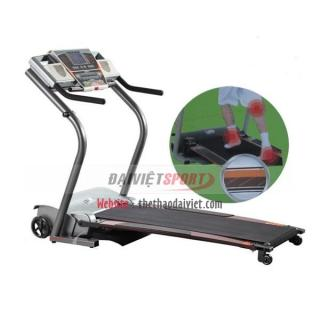 Máy tập chạy bộ điện 603700