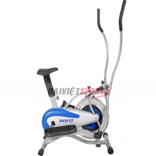 Xe đạp tập có yên Orbitrac MO 2081 - ( 0)