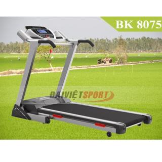 Máy Chạy Bộ Đơn Năng BK- 8075