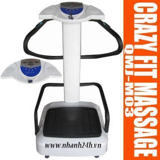 Máy rung massage QMJ-M03-2