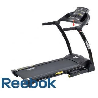 Máy chạy bộ điện Reebok ZR10 (RE1 12021BK)