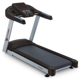 Máy chạy bộ điện Tech Fitness TF-12520