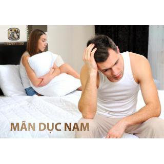 Làm gì để ngăn ngừa việc mãn dục sớm ở nam giới